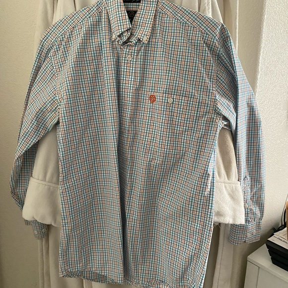 Wrangler George straight collection